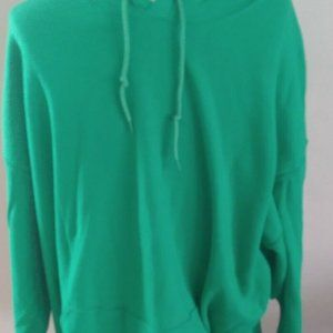 3XL Gildan Irish Green Heavy Blend Hoodie Soft